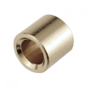 FLUSH FIT STRING FERRULE NICKEL